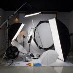 Студия для съёмок фото и видео