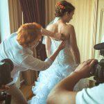 Что нужно для съемки свадьбы