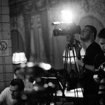 Видеосъемка мероприятия в Москве