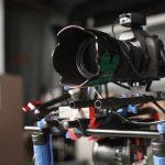 Стабилизатор для видеосъёмки фотоаппаратом