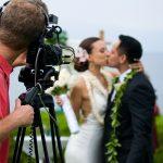 Видеосъемка для свадьбы