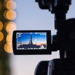 Съёмка видеоролика