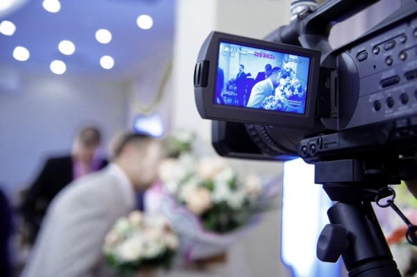 Как сделать во время видеосъемки