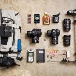 Оборудование для видеосъёмки