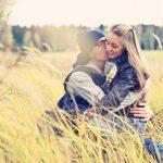 Видео и фотосъёмка love story