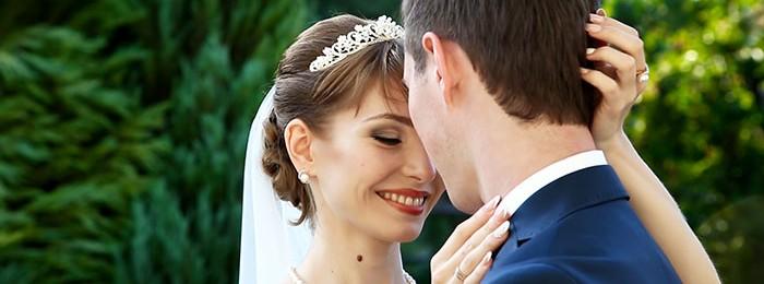 Как выбрать свадебного видеооператора