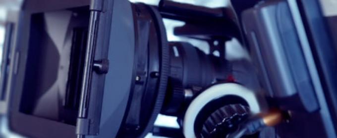 Оборудование видеооператора