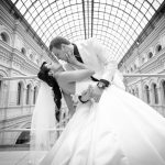 Фотосъёмка свадьбы - Центр