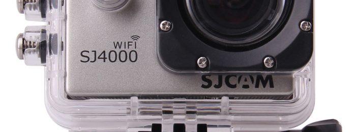Для чего нужна экшн камера