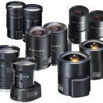 Объектив для видеокамеры