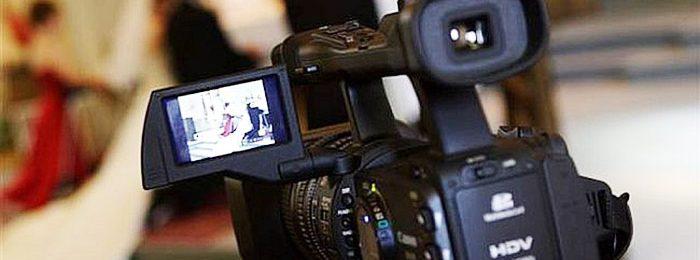 Видеосъемка в Балашихе