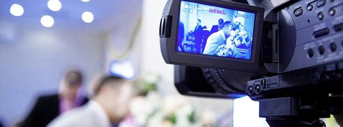 Видеосъемка в Королёве