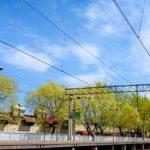 Видеосъемка у метро Андроновка
