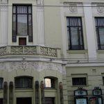Видеосъемка у метро Чеховская