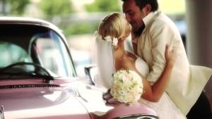 Клип о свадьбе