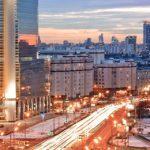 Видеосъемка у метро Преображенская площадь
