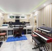Оборудование студии звукозаписи ТопЗвук