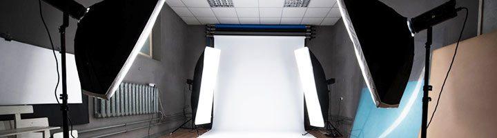 Наше оборудование для фото- видеосъемки
