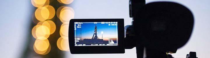 Видеосъемка и фотосъемка в Москве