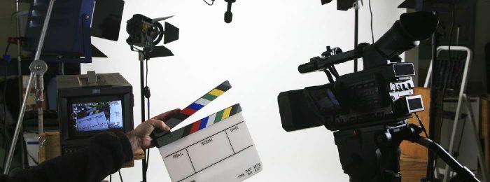 Видеосъемка фильма