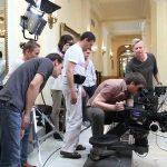 Производство презентационных фильмов