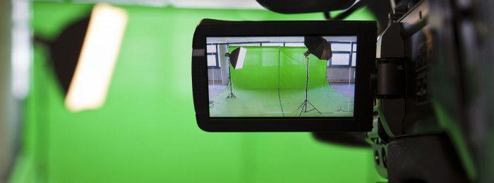 Видеосъемка 4К