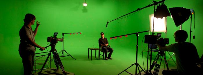 Изготовление видеороликов