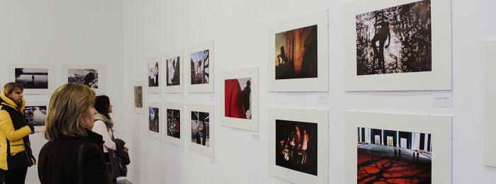 Фотограф на выставку
