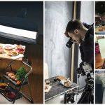 Фото и видеосъёмка еды