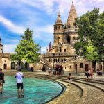 Фото и видеооператор в Венгрию