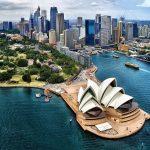 Фото и видеооператор в Австралию
