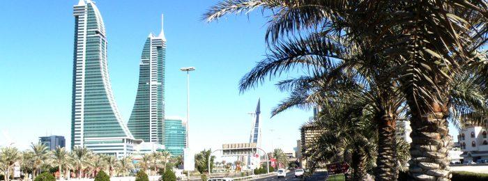 Фото и видеооператор в Бахрейн