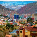 Фото и видеооператор в Боливию