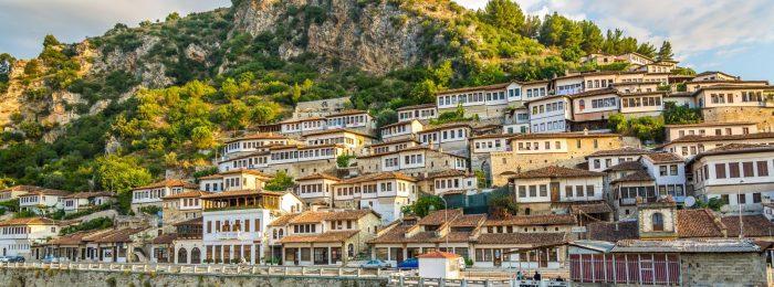 Фото и видеооператор в Албанию
