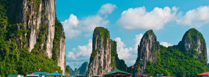 Фото и видеооператор во Вьетнам