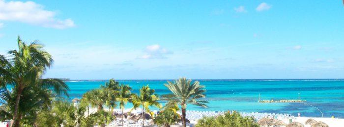 Фото и видеооператор в Багамские острова