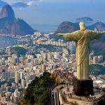Фото и видеооператор в Бразилию