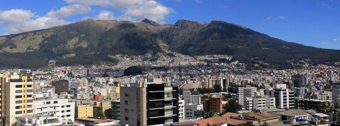 Фото и видеооператор в Эквадор