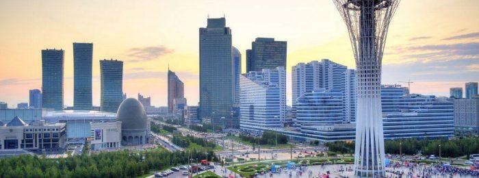 Фото и видеооператор в Казахстан