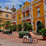 Фото и видеооператор в Колумбию