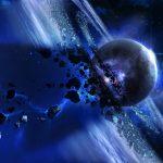Фото и видеооператор в Космос
