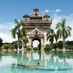 Фото и видеооператор в Лаос