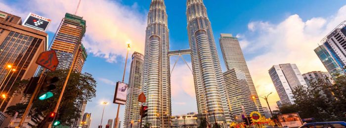Фото и видеооператор в Малайзию
