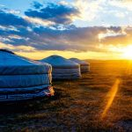 Фото и видеооператор в Монголию
