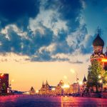 Фото и видеооператор в Россию
