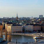 Фото и видеооператор в Швецию