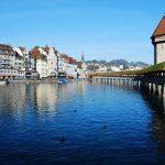 Фото и видеооператор в Швейцарию