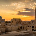 Фото и видеооператор в Узбекистан