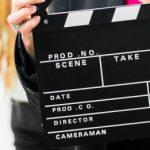 Разработать корпоративный фильм
