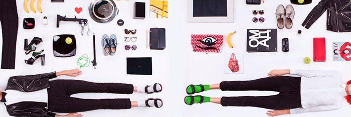Предметная съемка одежды для интернет-магазина